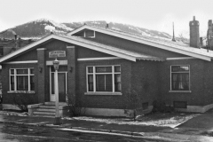 Retz Funeral Home - The Early Days