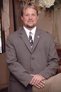 Chris Holt - Director